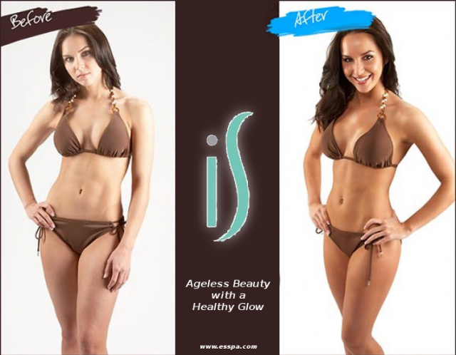 Pittsburgh Sunless Spray Tanning By Infinity Sun At Esspa
