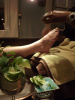 Cucumber MojiToe Ultimate Pedicure