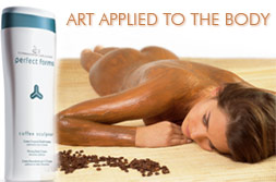 Hot Chocolate Body Wrap