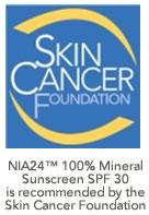 Nia24 - Sun Damage Prevention 100% Mineral SPF 30